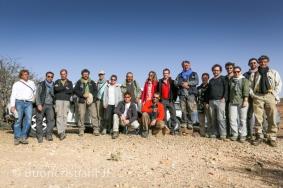 ANR Sequestr-Ice fieldwork 2014