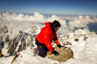 GPS au mont blanc-15