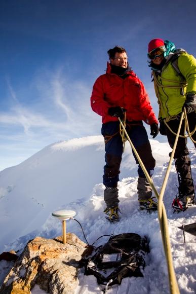 GPS au mont blanc-17